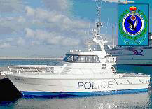 NSWWP 16m patrol boat (click to enlarge)